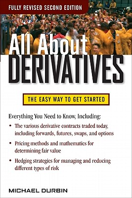 All About Derivatives By Durbin, Michael